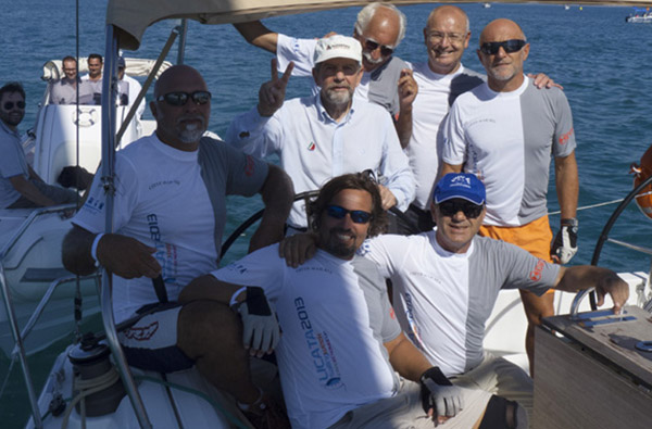 LICATA SAILING WEEK