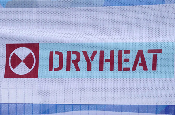 DRY HEAT will be official product of the FIS Nordic World Ski Championship - Fiemme 2013