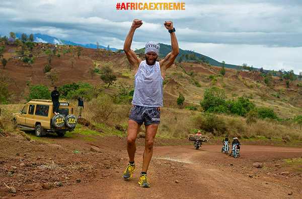 Africa Extreme 2015